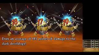 Dragon Quest VIII (3DS) #61 Dragovian Path