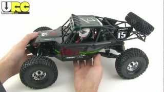 Vaterra Twin Hammers Unboxed, First Look