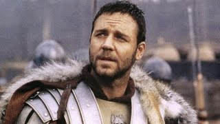 gladiator speech analysis Gladiator is the original soundtrack of the 2000 film of the same name the original score and songs were composed by hans zimmer and lisa gerrard and were released.
