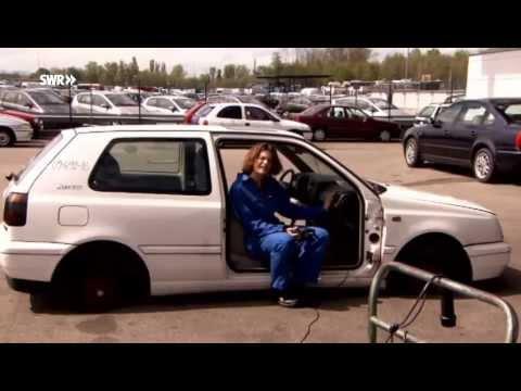 Auto-Recycling | Odysso - Das will ich wissen!