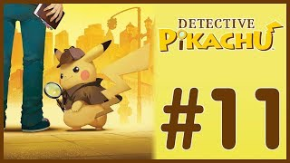 Detective Pikachu - Revealing The Culprit! (11)
