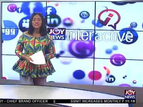 Health Insurance - Joy News Interactive (5-1-18)