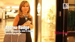 BISOUX no Shopping da Gávea com Andrea Rudge Video