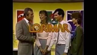 Lorimar Television Logo History