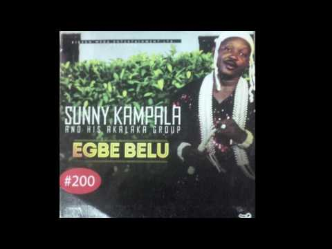 Sunny Kampala - Egbe Belu Ugo Belu (FULL ALBUM) Nigerian Highlife Music 2017