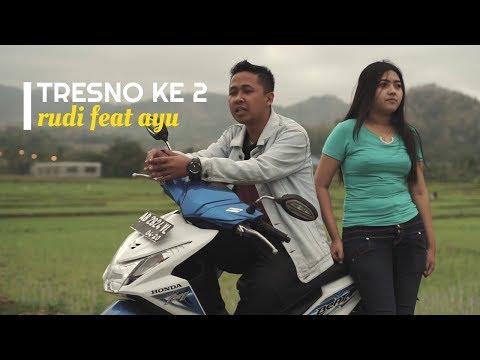 TRESNO KE 2 - TRESNO KE LORO - Video Cover By RUDI JE, AYU & AYU ANGGRAINI | D_PRO