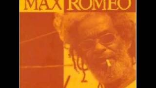 Max Romeo - A Little Time For Jah