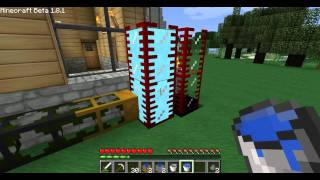 Minecraft / BuildCraft / IndustrialCraft Let