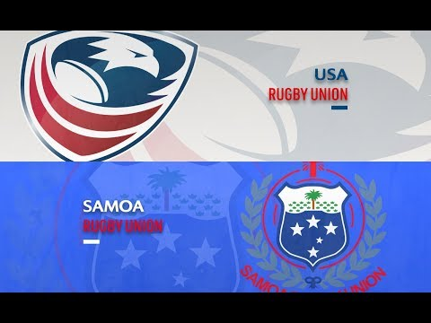 Follow USA v Samoa  LIVE! (Samoan Commentary)