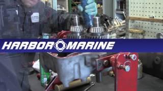 Harbor Marine Transmission Shop