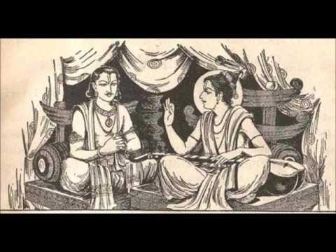 MAHABHARATA CHAPTER 97 YUDHISHTHIRA
