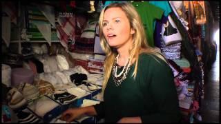 Reportagens especiais sobre o Qatar -- Parte 02: com Maria Candida e o diretor  Aldo Grisi