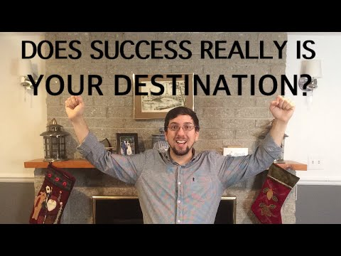 How To Be Sure That You Will Be Successful (On Your Own Therm) [Wednesday Wisdom]