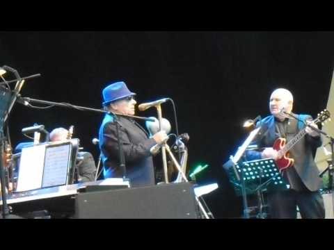 Van Morrison, I Can Tell You Dont Love Me No More