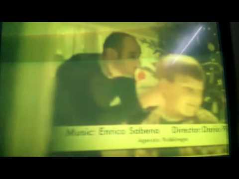 Kinder Sorpresa Natale 2011 Music by Enrico Sabena Slow Motion