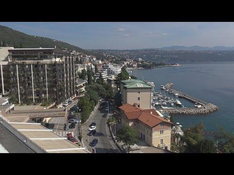 Fahrt Nach Opatija - Grand Hotel Adriatic