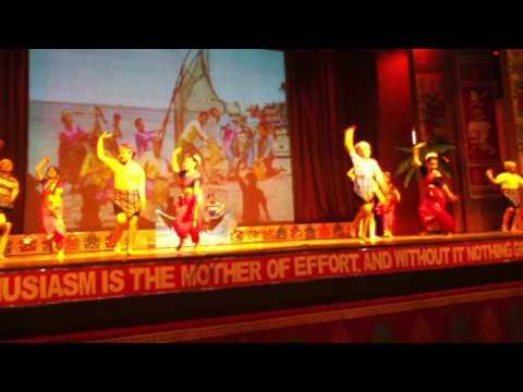 Maharashtra Koli Folk Dance