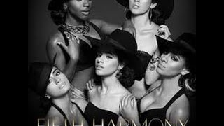 Fifth Harmony Mashup: Worth My Girl Worth It & That's My Girlremix Bo$$