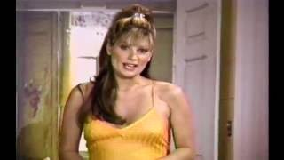 MTV House Of Style Anti-Prom Dresses 1997 - Daisy Fuentes