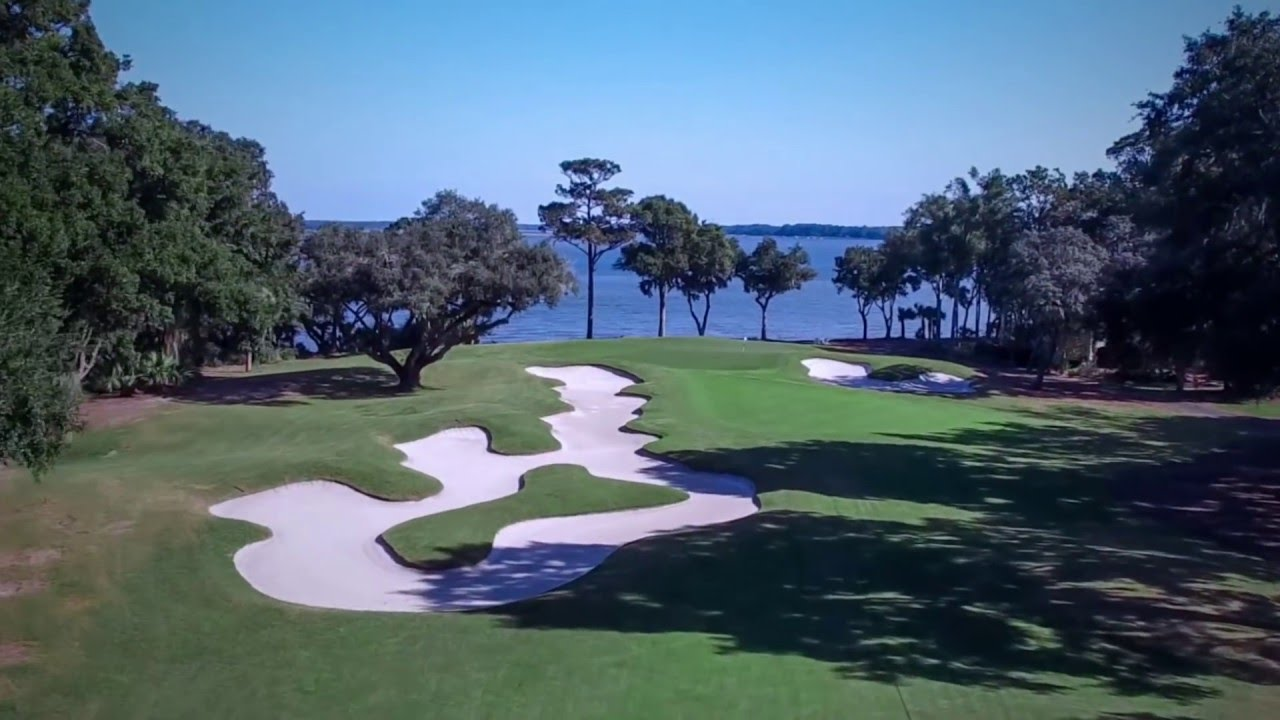 Image result for haig golf course hilton head