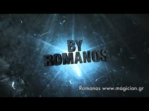 Romanos Clips www.magician.gr