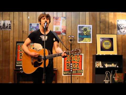 1029 The Buzz Acoustic Session: Jake Bugg  Slumville Sunrise