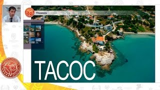 о. Тасос, отельная база острова | Вебинары по Греции | Mouzenidis Travel