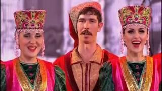 видео Государственный академический ансамбль песни и пляски ДОНСКИХ КАЗАКОВ