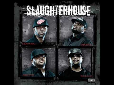 Slaughterhouse  Microphone