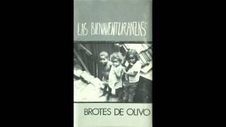 Los hambrientos - Brotes de olivo (1986)