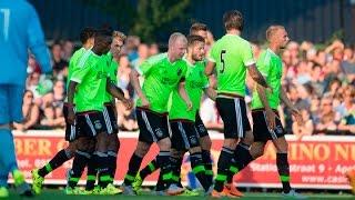 Highlights Ajax - Panathinaikos