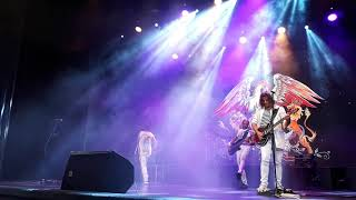 """QUEEN REAL TRIBUTE  """"I Want To Break Free"""" (Самара. """"Звезда"""", 27.09.19)"""