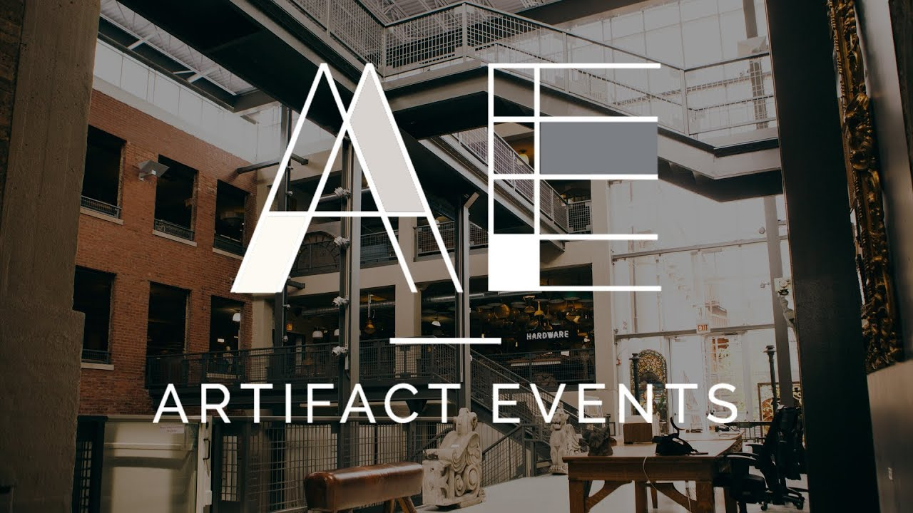 Artifact Events Chicago
