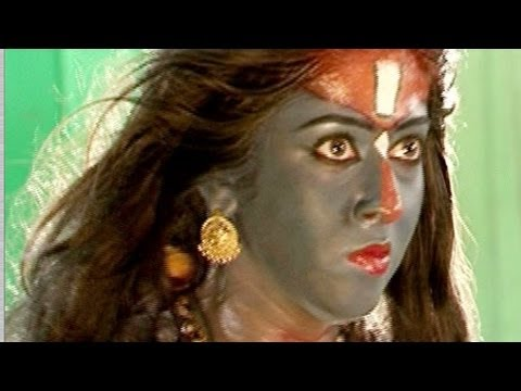 Makeover : Parvati to Mahakali on the sets of 'Devon Ke Dev Mahadev'