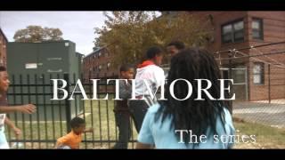 Bad News Baltimore The Series.