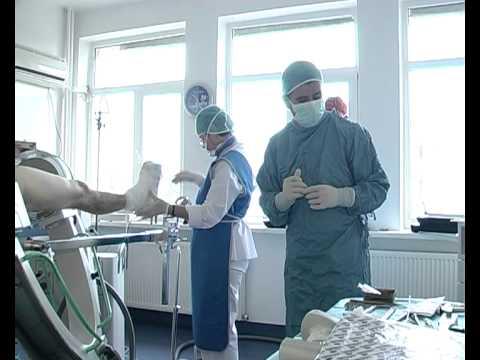 operații pe picioarele varicoasei