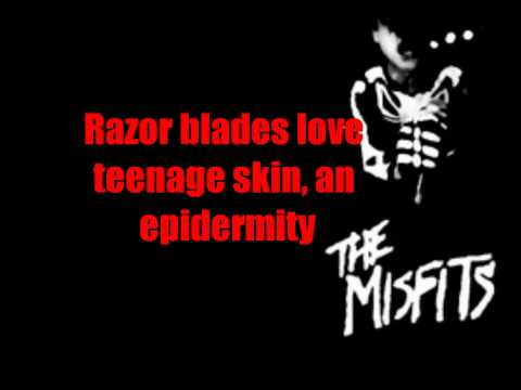 The Misfits-Mommy Can I Go Out And Kill Tonight
