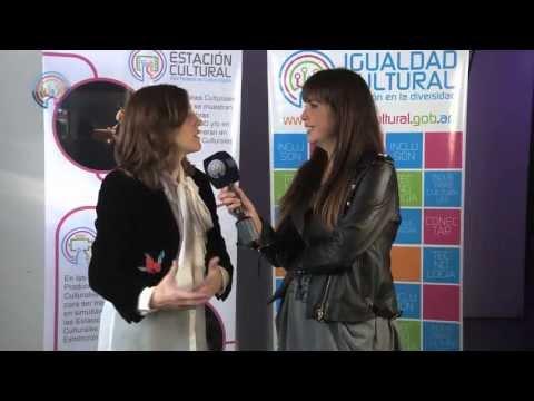 Igualdad Cultural entrevistó en exclusiva a La Sole