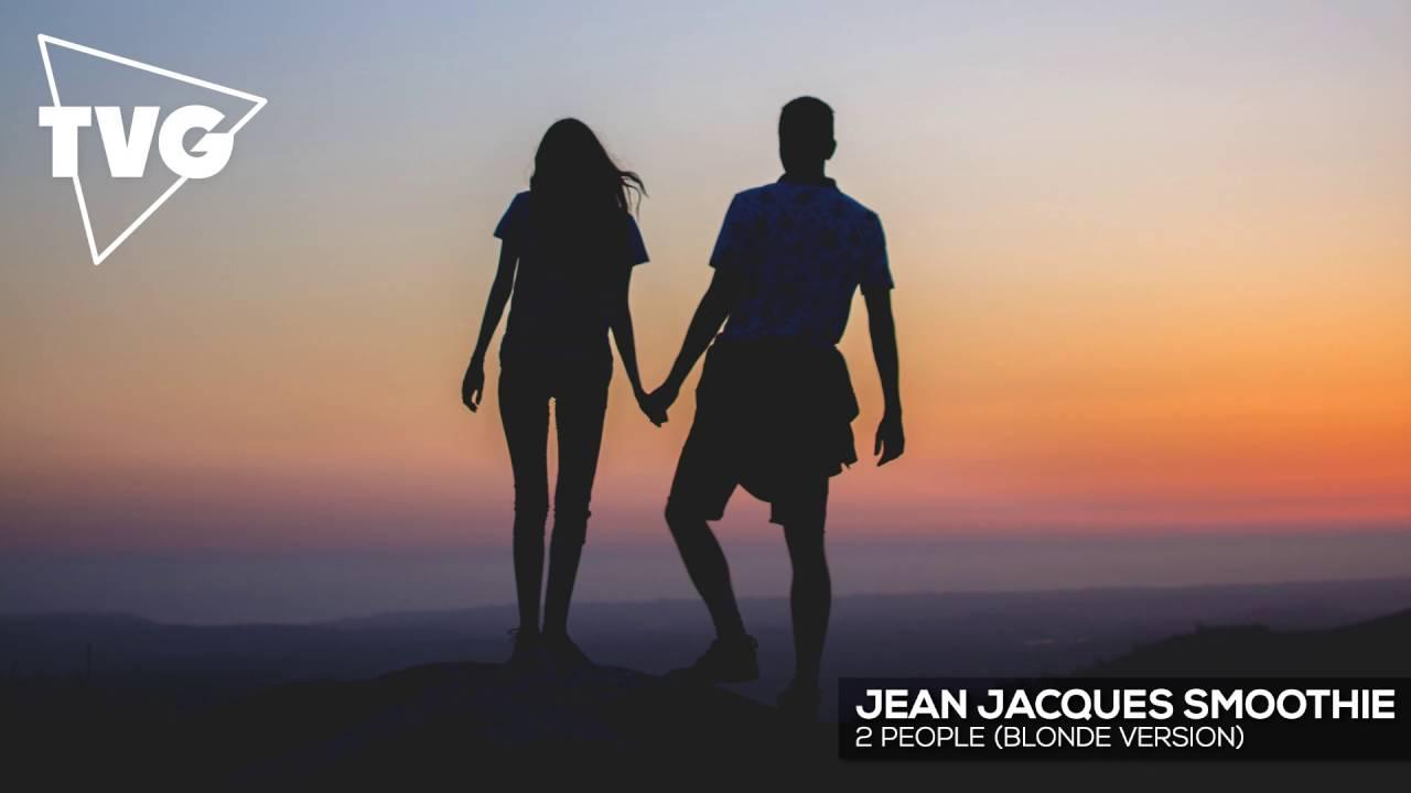 Jean Jacques Smoothie - 2 People (Blonde Version)