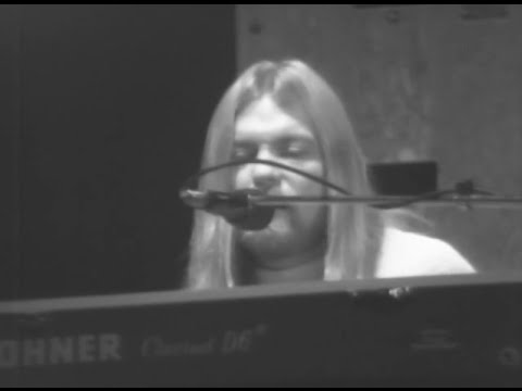 The Allman Brothers Band Madness Of The West (incomplete)