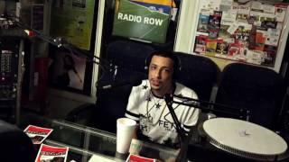 Izzy Kairo Interview & Freestyle On 102 Jamz with Elvy Natlia