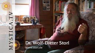 MYSTICA.TV: Dr. Wolf-Dieter Storl über die Sehnsucht nach Göttern