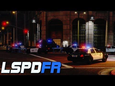 Livestream #8 - LSPDFR (Grand Theft Auto 5) thumbnail