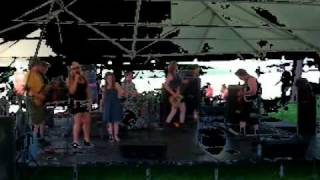 Allison Wonder Band: Live At Kileypalooza 7/2/11