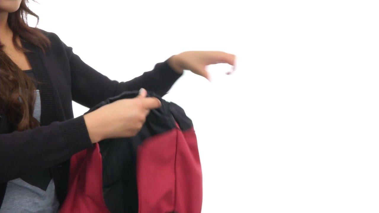 471416fafa81 Hurley Daley Backpack SKU 8678303 - YouTube