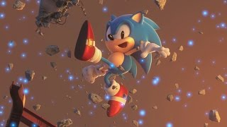 SONIC FORCES Gameplay Trailer (Nintendo Switch, Xbox One, PS4)