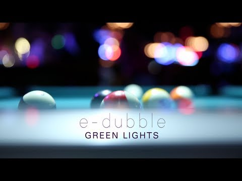 e-dubble - Green Lights (Freestyle Friday #30)