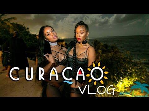 Curacao Vlog 🌴 | La Perle Beaute