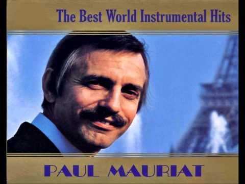 Paul mauriat when a man loves a woman