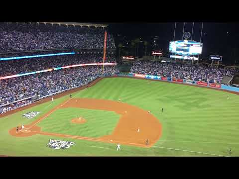 2017 World Series Game 7 - Complete Bottom of 9th - ASTROS WIN! streaming vf